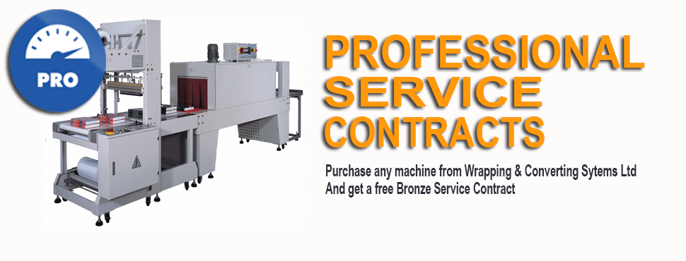 FREE! Professional Service Contracts available now - Call 0161 366 5552